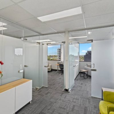 home-Glass Partitions